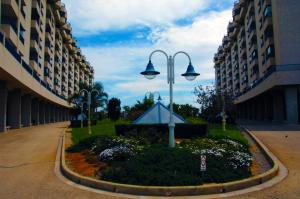 Patacona Resort Apartments, Apartmanok  Valencia - big - 30