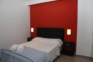 Patacona Resort Apartments, Apartmanok  Valencia - big - 5