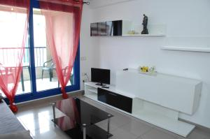 Patacona Resort Apartments, Apartmanok  Valencia - big - 10