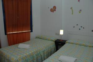 Patacona Resort Apartments, Apartmanok  Valencia - big - 22