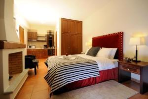 Guesthouse Kapaniaris, Penzióny  Zagora - big - 20