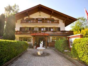 obrázek - Hotel Quellenhof