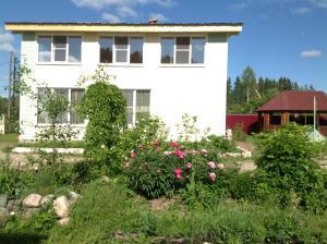 Гостиный дом У озера, Кириллов