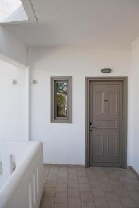 Marinos Beach Hotel-Apartments, Residence  Platanes - big - 9