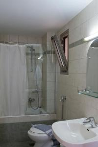 Marinos Beach Hotel-Apartments, Residence  Platanes - big - 10