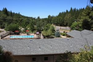 Mother Lode Motel, Motelek  Placerville - big - 23