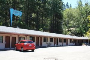 Mother Lode Motel, Motelek  Placerville - big - 22