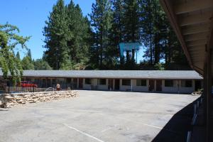 Mother Lode Motel, Motelek  Placerville - big - 26