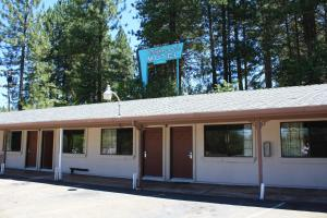 Mother Lode Motel, Motelek  Placerville - big - 31