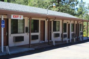Mother Lode Motel, Motelek  Placerville - big - 25