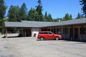 Mother Lode Motel, Motelek  Placerville - big - 30