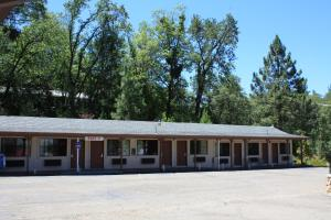 Mother Lode Motel, Motelek  Placerville - big - 37