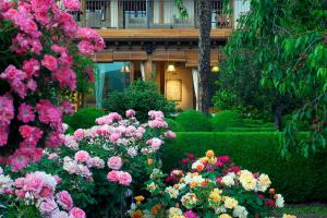 obrázek - El Jardín del Convento
