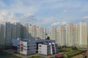 Апартаменты В Железнодорожном - фото 4