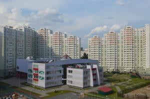 Апартаменты В Железнодорожном - фото 26