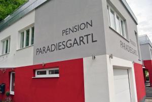 Frühstückspension Paradiesgartl