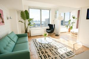 The Alfie - Corporate Apartment photos
