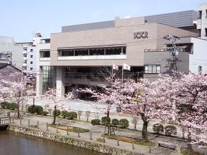 KKR金泽大酒店 (KKR Hotel Kanazawa)