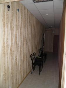 Отель Атриум - фото 7