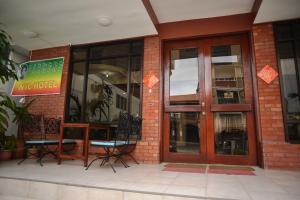 Hotel Carmen at NVC, Hotels  Kalibo - big - 74