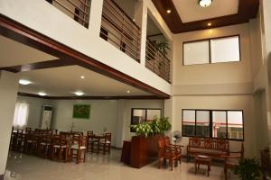 Hotel Carmen at NVC, Hotels  Kalibo - big - 92