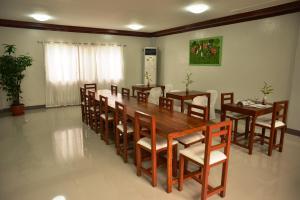 Hotel Carmen at NVC, Hotels  Kalibo - big - 91