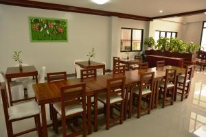 Hotel Carmen at NVC, Hotels  Kalibo - big - 90