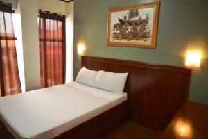 Hotel Carmen at NVC, Hotels  Kalibo - big - 71