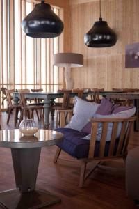L'Aiguille Grive Chalets Hotel, Hotely  Arc 1800 - big - 27