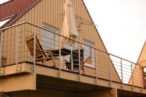 Landhaus Tonning