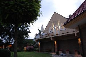 Landhaus Tönning