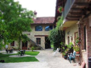Nearby hotel : Agriturismo Cascina Martina