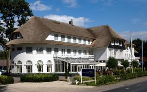 Fletcher Hotel Restaurant De Mallejan