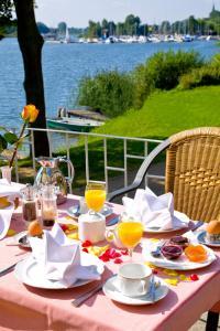 Hotel und Restaurant Seelust