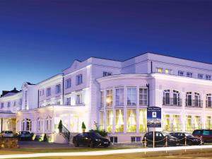 obrázek - Hotel Lubicz