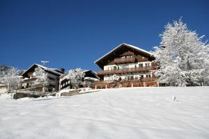 obrázek - Hotel Adler Garni