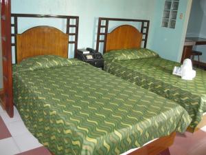 La Esperanza Hotel, Hotels  Kalibo - big - 7