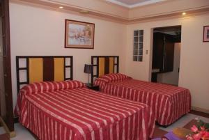 La Esperanza Hotel, Hotels  Kalibo - big - 4