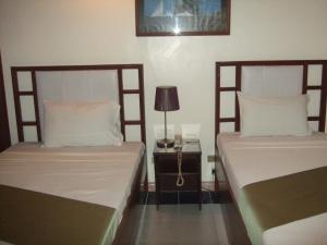 La Esperanza Hotel, Hotels  Kalibo - big - 9