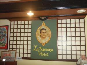 La Esperanza Hotel, Hotels  Kalibo - big - 25