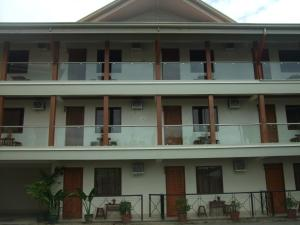 La Esperanza Hotel, Hotels  Kalibo - big - 23