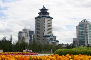 Beijing Palace Soluxe Hotel As..
