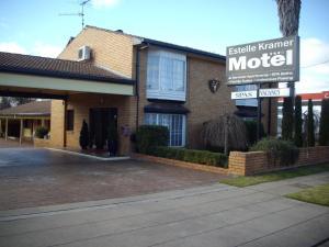 obrázek - Estelle Kramer Motel