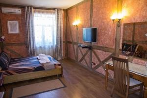 Orbita Boutique Hotel, Hotels  Shymkent - big - 8