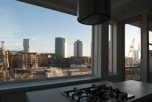 MyCityLofts - Skyline Suite(Róterdam)