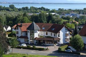 Hotel Garni Reulein