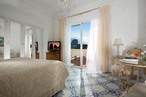 Hotel Quisisana, Hotels  Capri - big - 5