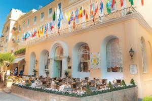 Hotel Quisisana, Hotels  Capri - big - 1