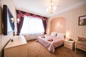 Отель Люблю-но - фото 26