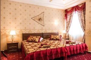 Отель Люблю-но - фото 25